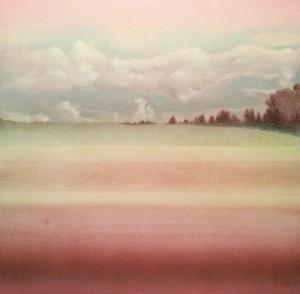Pilviä ja peilityyniä 2 – Clouds and Clear Waters 2, 2017